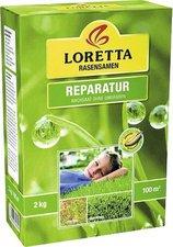 Loretta Reparatur-Rasen 2 kg