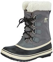 Sorel Winter Carnival (NL1495-035) pewter-black