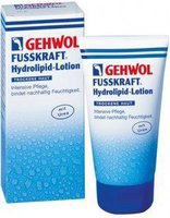 GEHWOL Fußkraft Hydrolipid-Lotion (150 ml)