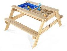 Plum Products Picknick-Tisch mit Sandkiste (25019)
