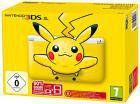 Nintendo 3DS XL Pikachu Limited Edition