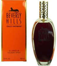 Gale Hayman Beverly Hills Glamour Cologne (100 ml)