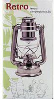 MacTronic Camping lamp Retro