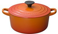 Le Creuset Tradition Bräter 18cm rund