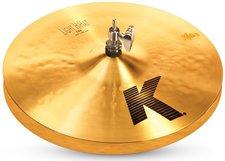 """Zildjian K Light HiHat 14 """""""