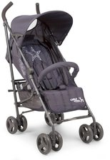 Childwood Childwheels Multi Position Superstar Grey