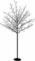 Idena LED-Lichterbaum 200er 1,5m warmweiß (8582084)