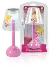 Disney Princess Tischlampe