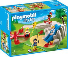 Playmobil 4132 SuperSet Spielplatz