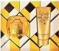 Paco Rabanne Lady Million Geschenkset (2 tlg.)