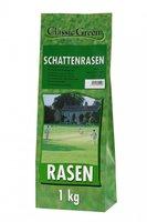 Classic Green Schattenrasen 1 kg