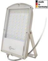 Bioledex LED-Fluter Astir 18W 5200K grau (LFL-18L3-710 )