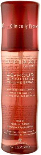 Alterna Bamboo 48 Hour Substainable Volume Spray (125 ml)