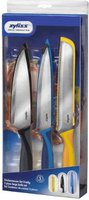 Zyliss Messer-Set 3 tlg. groß