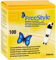 1001 Artikel Medical Precision Freestyle Teststreifen o. Codieren (100 Stk.)