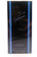 Jean Louis Scherrer S de Scherrer Homme Eau de Toilette (50 ml)