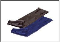 Friedola Selbstaufblasende Matratze schwarz/blau