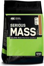Optimum Nutrition SERIOUS MASS (5600g)