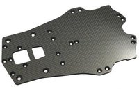 Kyosho Hauptchassis 2.25mm (PZW007)