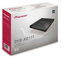 Pioneer DVR-XD11T schwarz