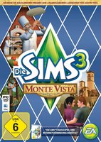 Die Sims 3: Monte Vista (Add-On) (PC/Mac)