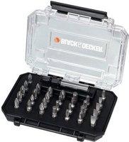 Black & Decker Bit-Box 31-tlg. (A7201-XJ)