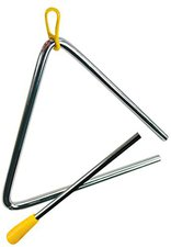 "Bino Triangle 6 "" (86564)"
