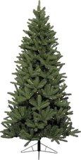 Kaemingk Oslo Pine PE PVC 210 cm grün