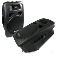 SkyTec Passive PA Box 12