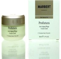 Marbert Profutura Anti-Aging Pflege Cream Gold (50 ml)