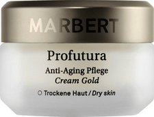 Marbert Profutura Anti-Aging Pflege Cream Gold (50 ml)