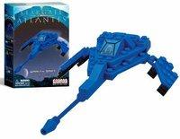 Best-Lock Stargate Atlantis - Wraith Dart