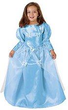 Atosa Verkleidung Prinzessin Blau
