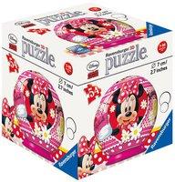 Ravensburger Puzzleball Disney Minnie Mouse