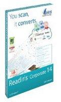 Iris Readiris Corporate 14 (3 User) (Win) (DE)