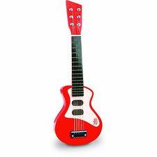 Vilac Rock-Gitarre rot (8327)