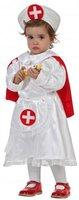 Atosa Verkleidung Krankenschwester