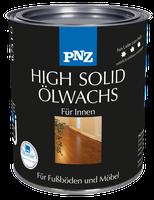 PNZ High-Solid-Öl-Wachs-Premium 0,75 Liter