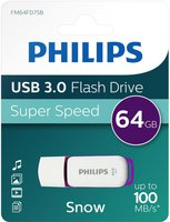 Philips Drive Snow 64GB