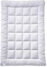 Billerbeck Wash-Star Uno Bettdecke 155x220 cm
