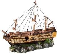 europet bernina Segelschiff