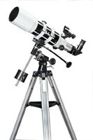 Skywatcher StarTravel AC 102/500mm EQ1