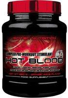 Scitec Nutrition Hot Blood 2.0