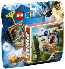 LEGO Legends of Chima - Speedorz Chi-Wasserfall (70102)