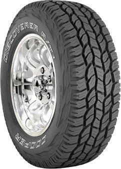 Cooper Discoverer A/T 3 275/65 R18 116T