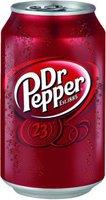 Dr Pepper Cola