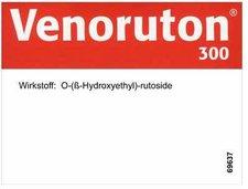 EMRA-MED Venoruton 300 Kapseln (50 Stk.) (PZN: 03177816)