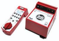 LGB MZS Starter Set III (55106)