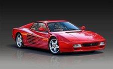 Revell Ferrari 512 TR (07084)