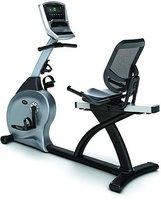 Vision Fitness Recumbent Bikes R20 Elegant